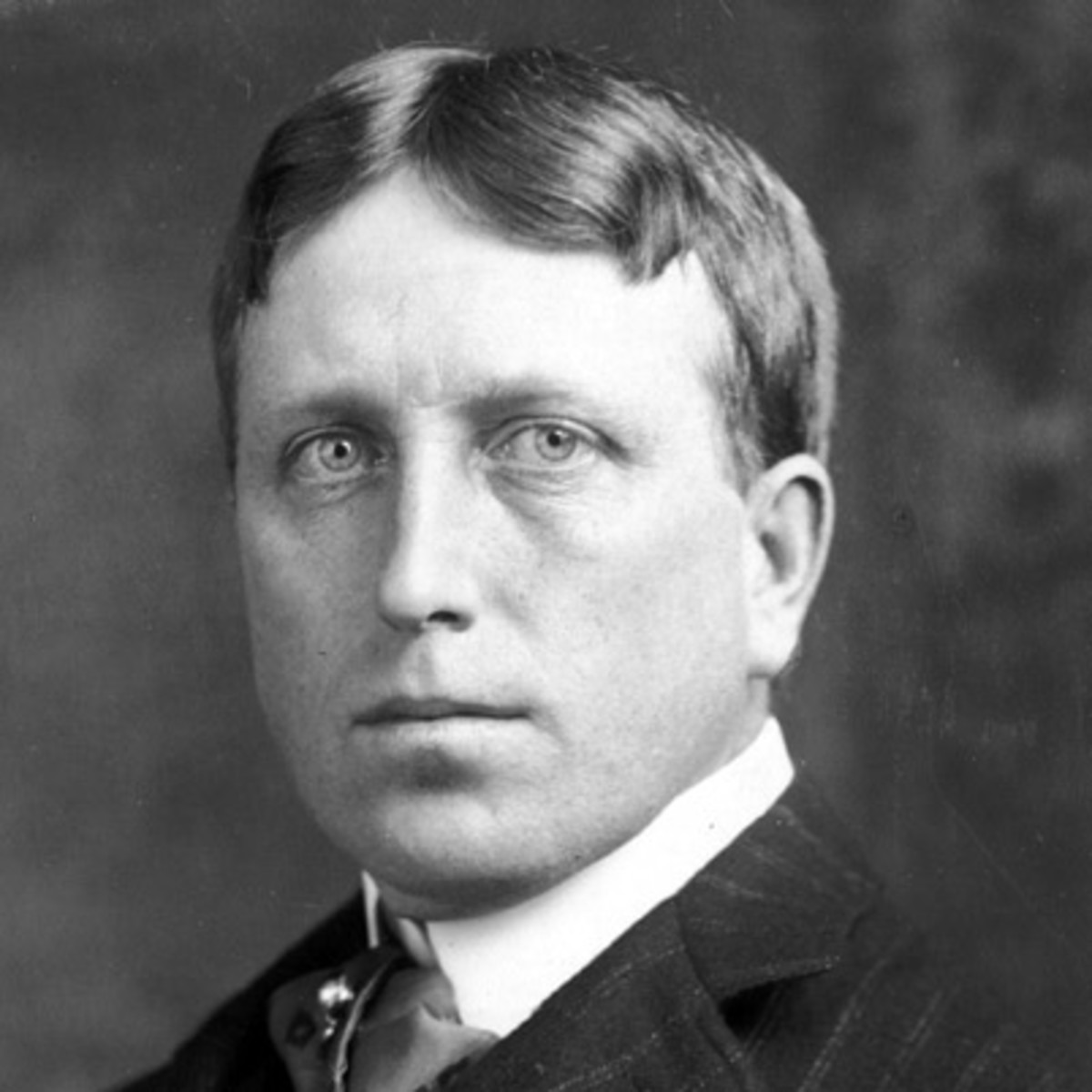 wr hearst biography