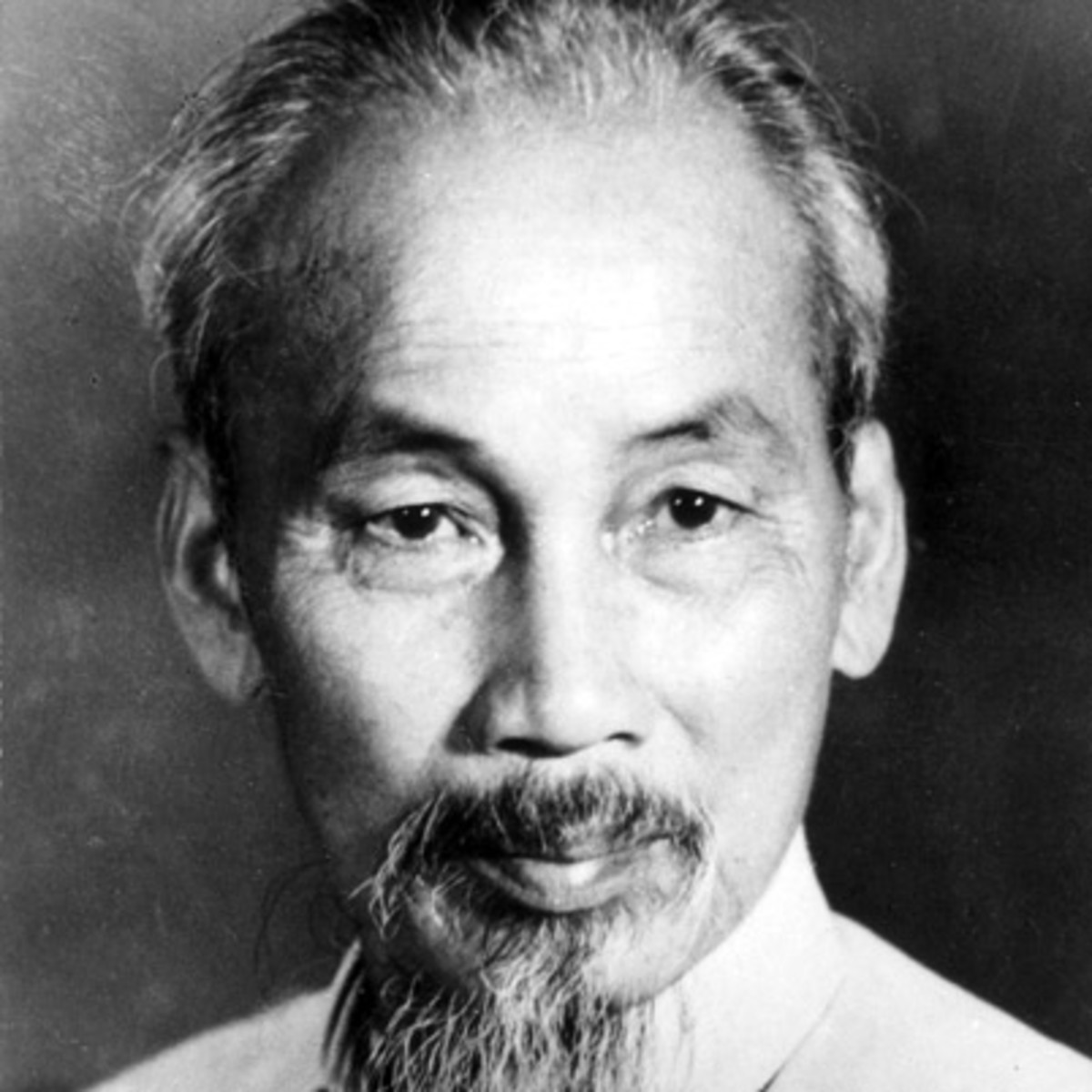 Ho Chi-Minh Photo