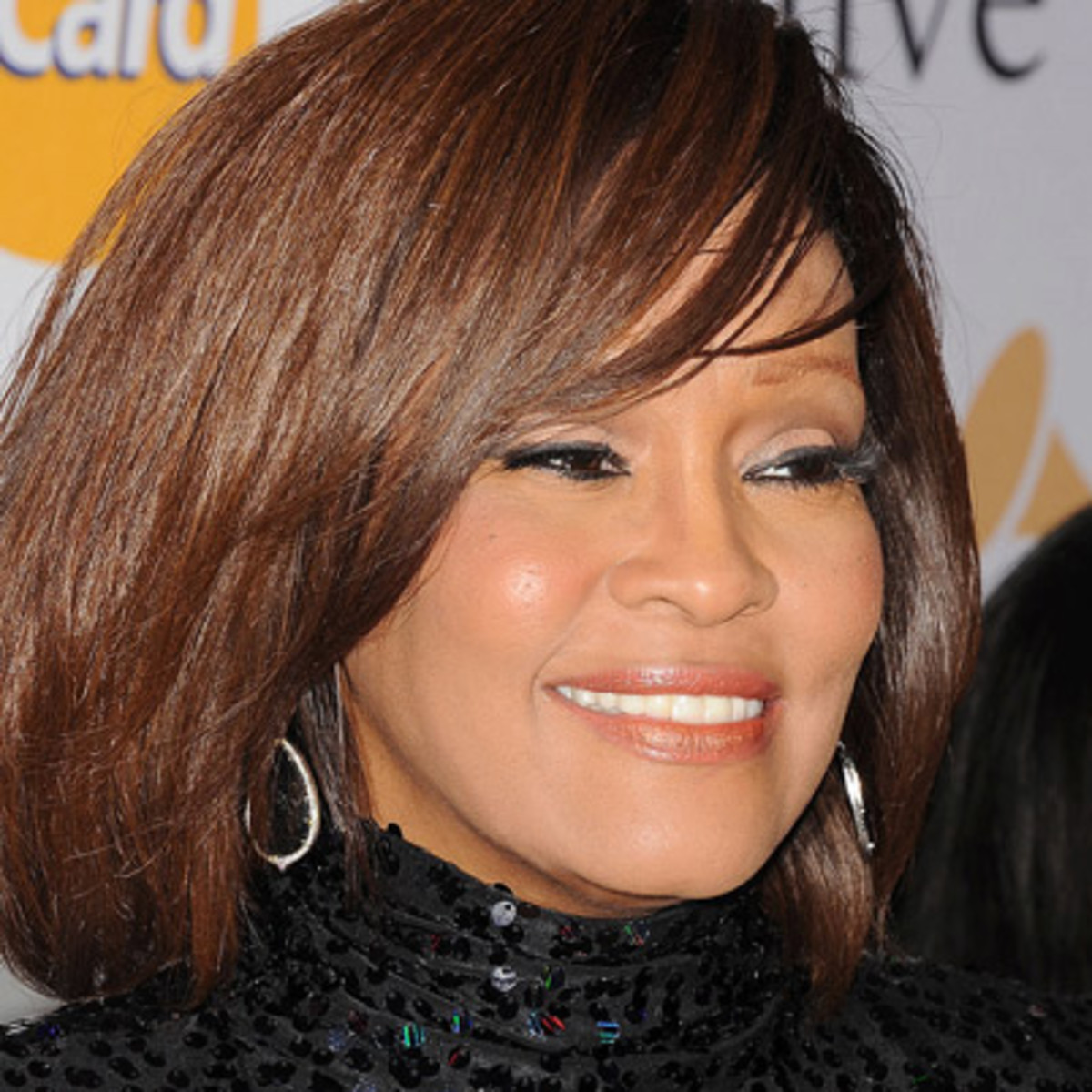 Whitney Houston - Songs, Daughter & Death - Biography