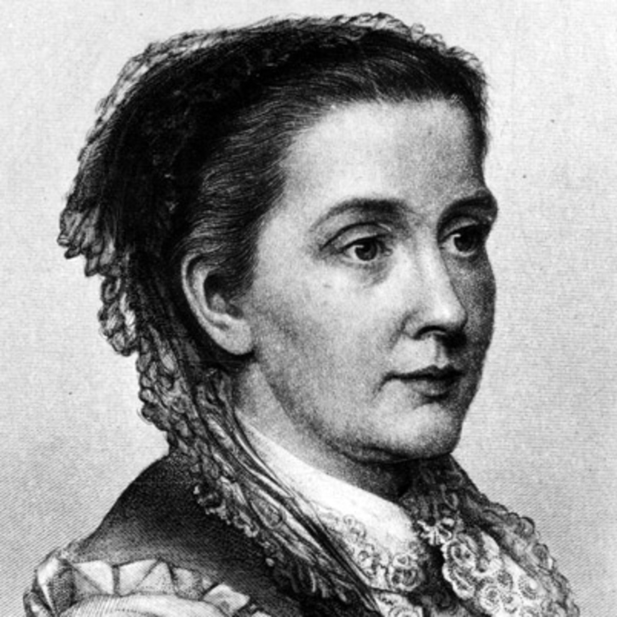 Image result for Julia Ward Howe,