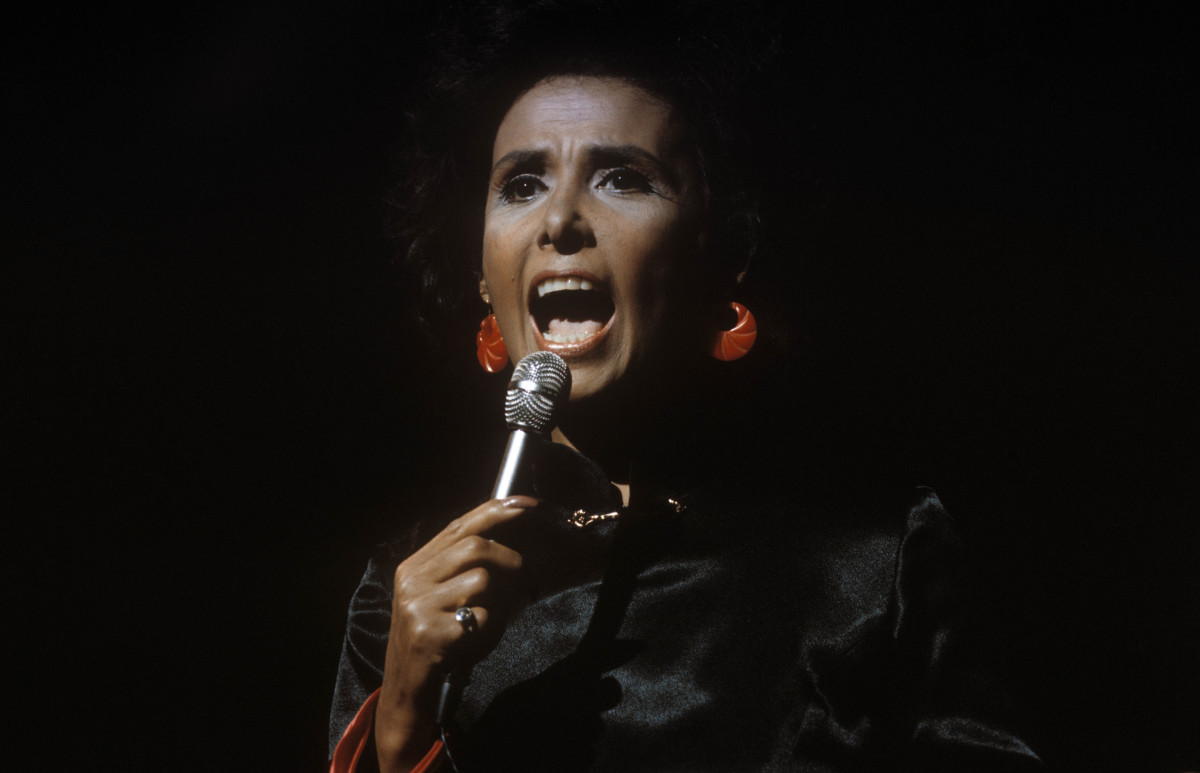 Lena Horne Photo