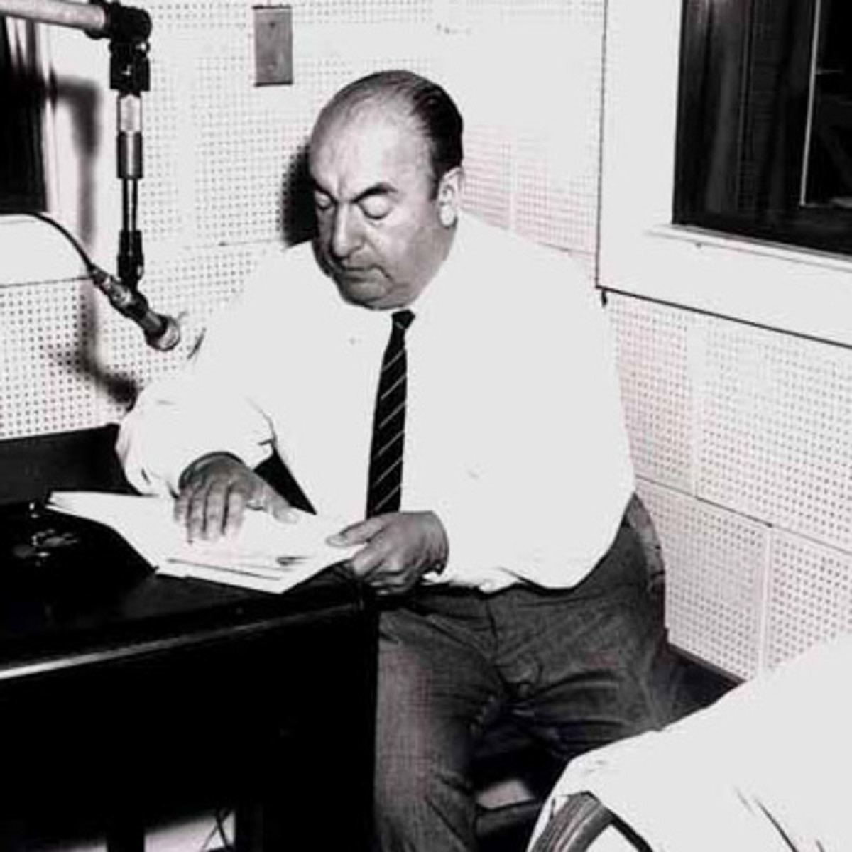 poets obligation by pablo neruda Essays - largest database of quality sample essays and research papers on poets obligation by pablo neruda.
