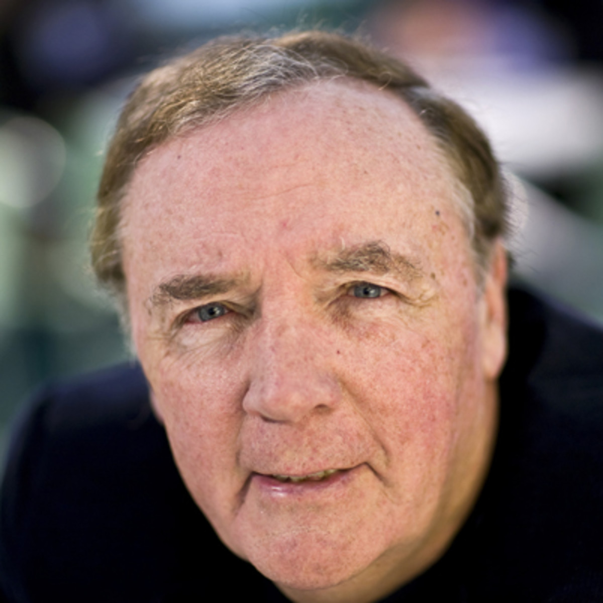 James Patterson - Auth...