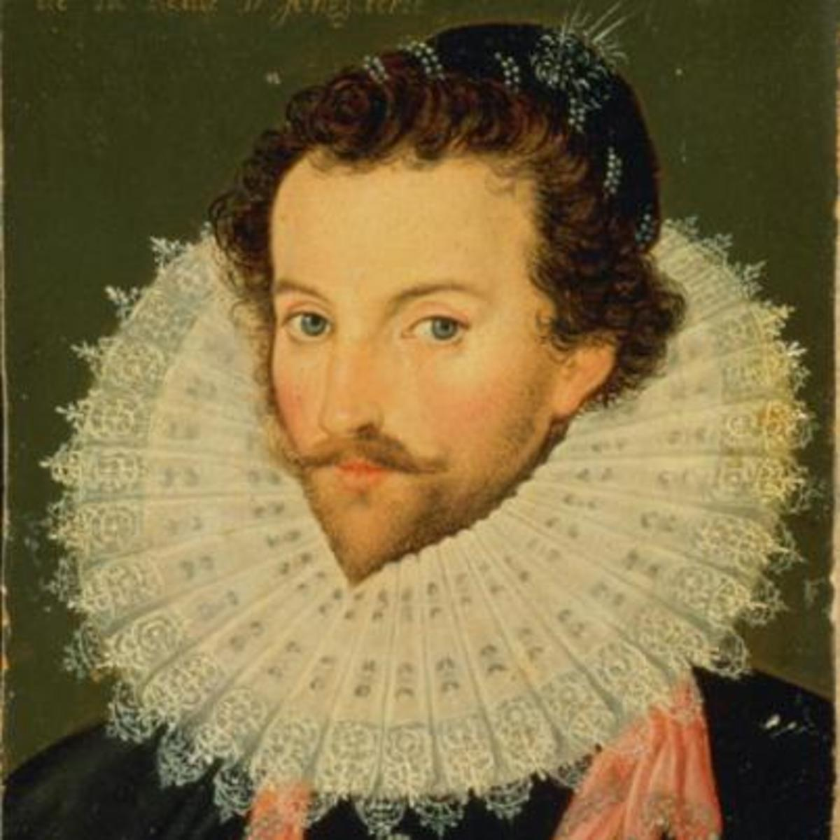 Sir Walter Raleigh Photo