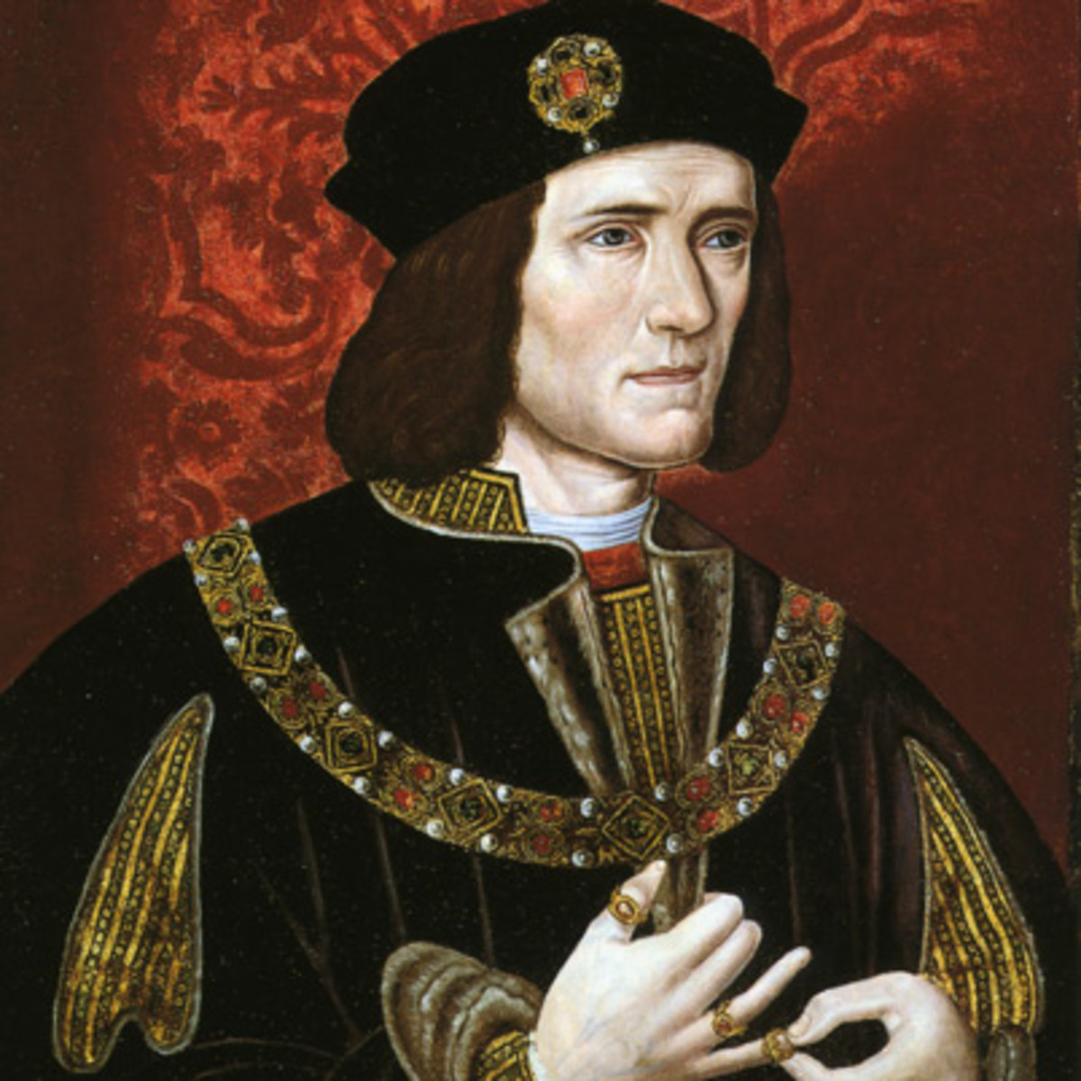 account of the life of king richard iii A clearer historical picture of king richard iii emerges from a new 3-d facial reconstruction and linguistic analysis of his letters.