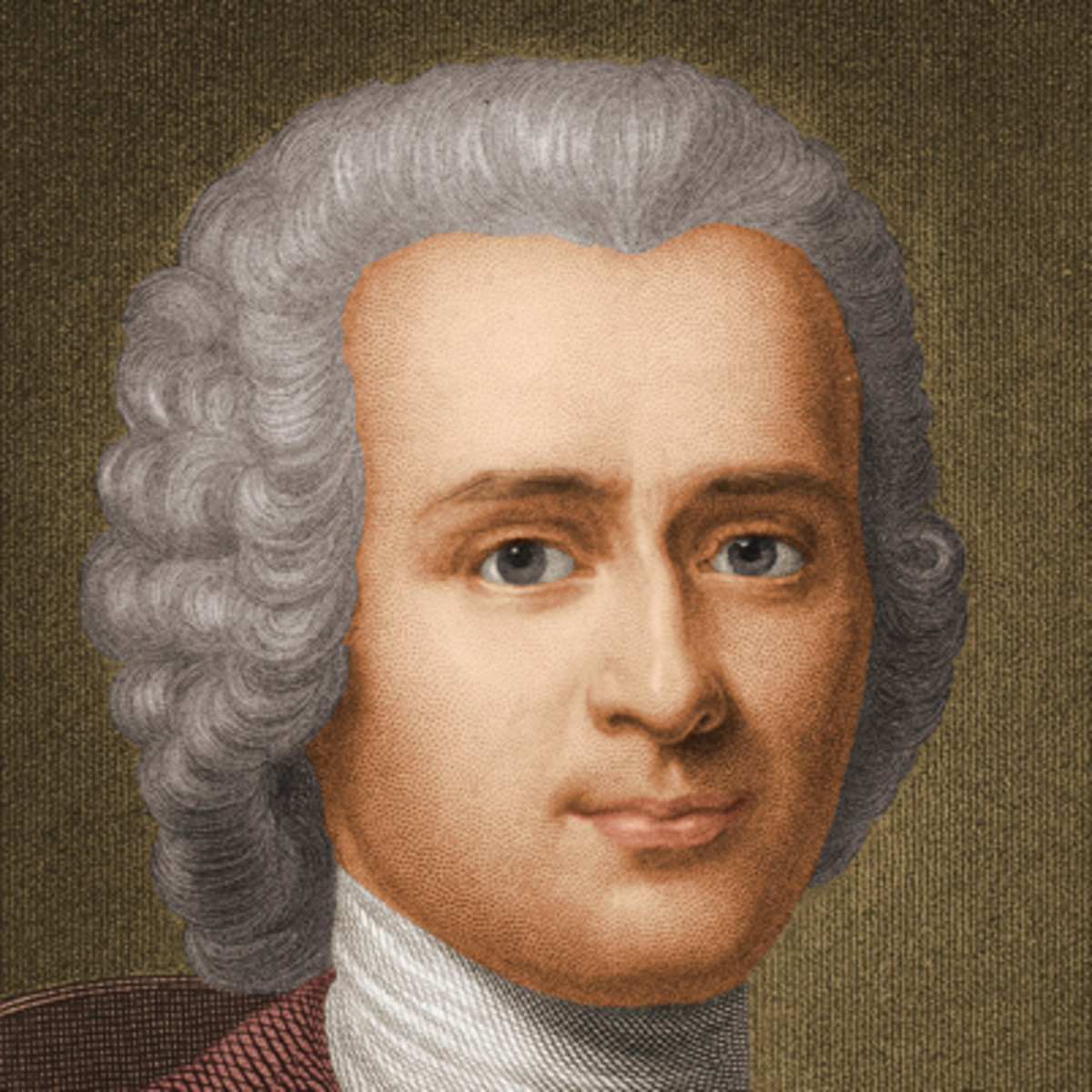 jean jacques rousseau philosopher songwriter com