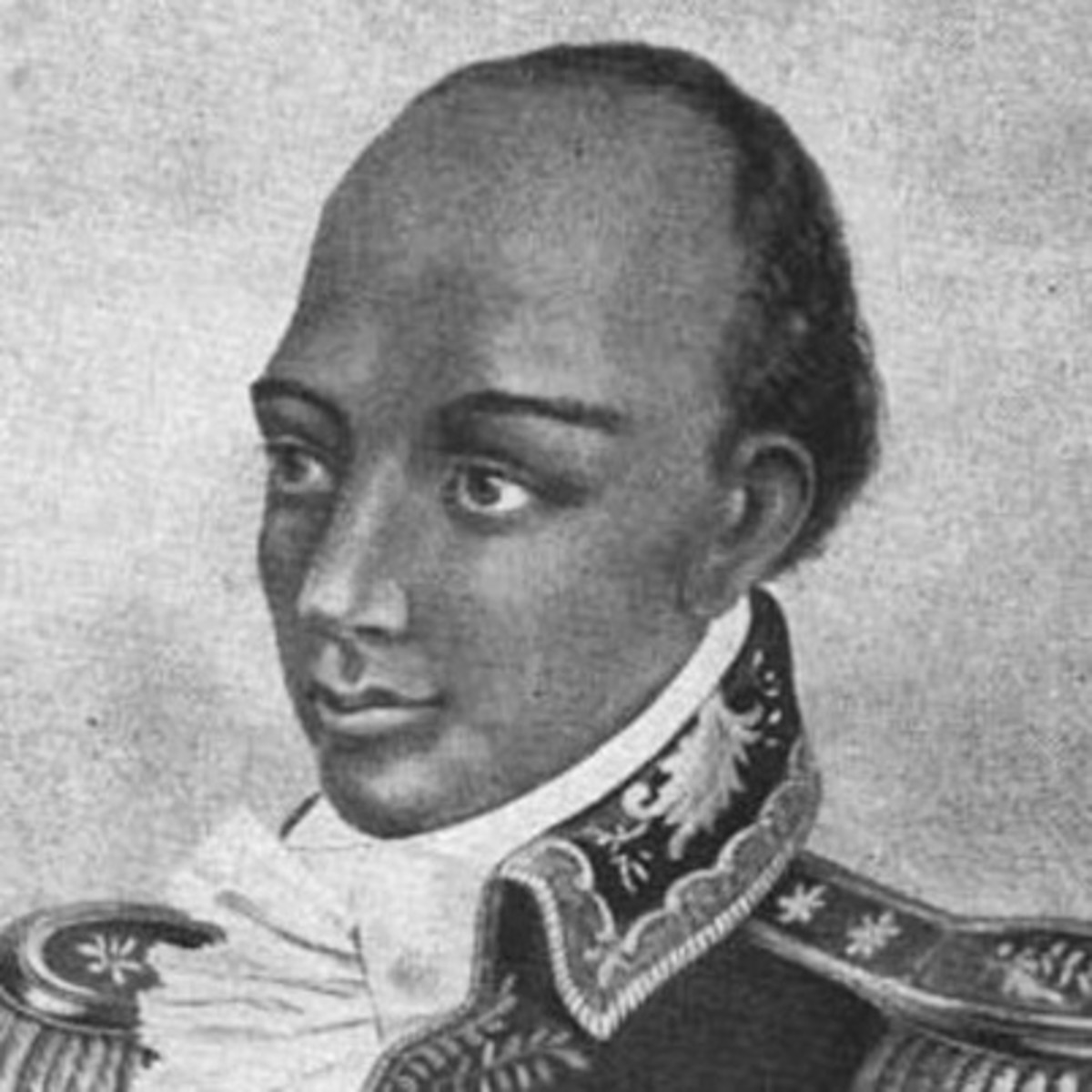 toussaint l ouverture Henrietta cordelia ray was born in new york city she graduated from the university of the city of new york in 1891 with a master's in pedagogy and became a teacher, but stopped in order to write.