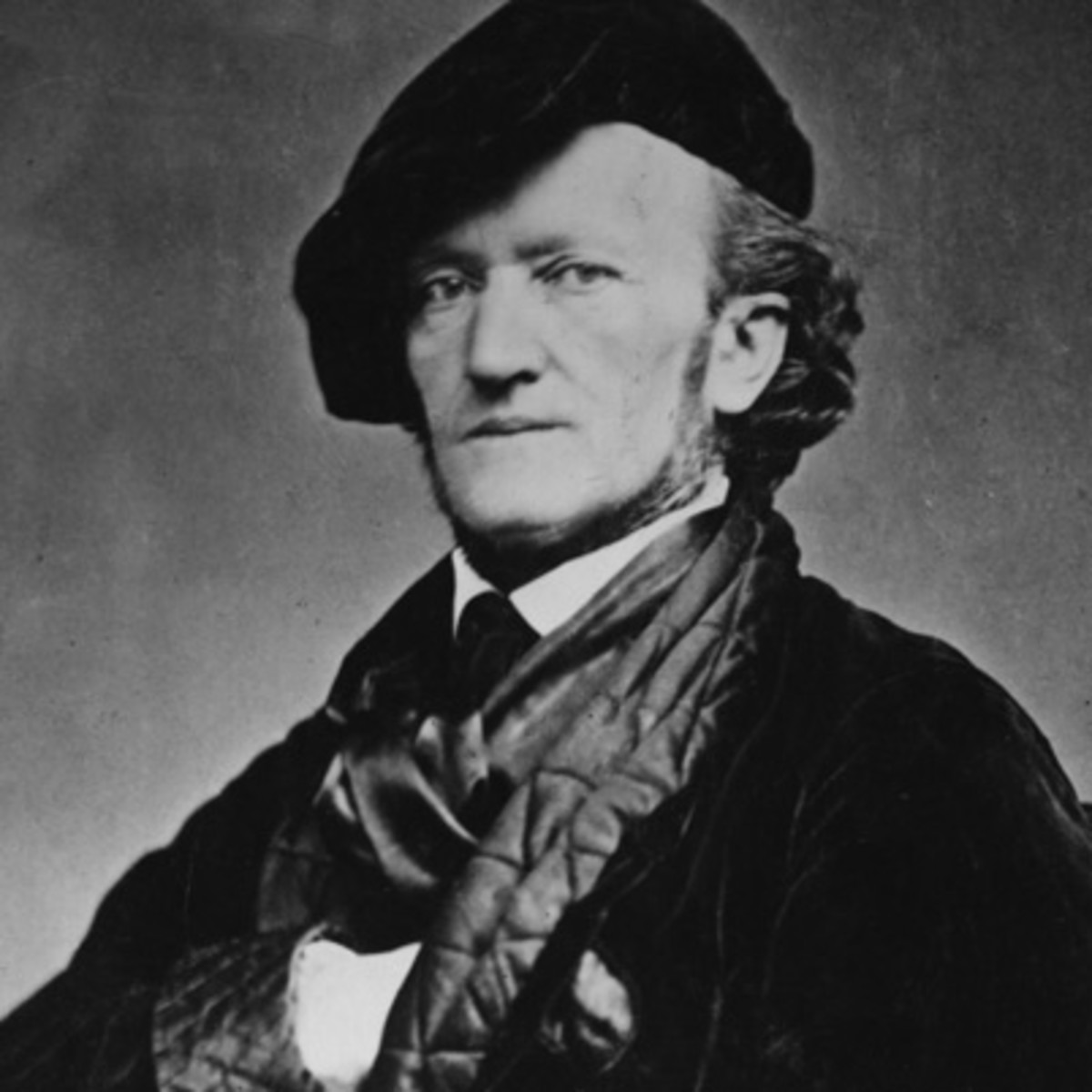 the life and work of richard wagner Richard wagner: his life, his work, his century [martin gregor-dellin, j  maxwell brownjohn] on amazoncom free shipping on qualifying offers  discusses.