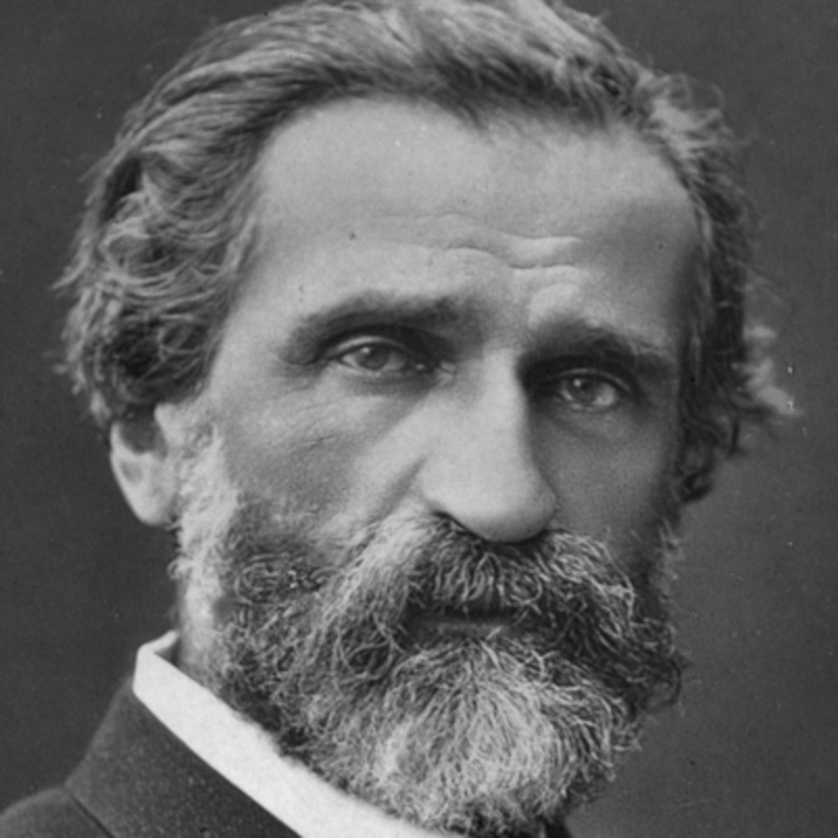 a biography of giuseppe verdi an italian operatic composer Giuseppe verdi was the most prominent and legendary italian romantic opera composer he is regarded as one of the most influential composers of the 19th century.