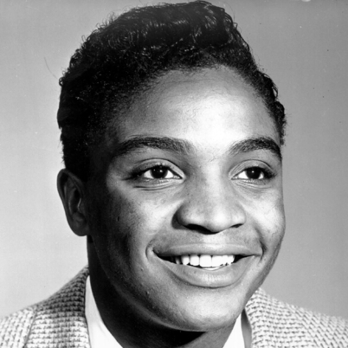 Jackie Wilson - Singer - Biography
