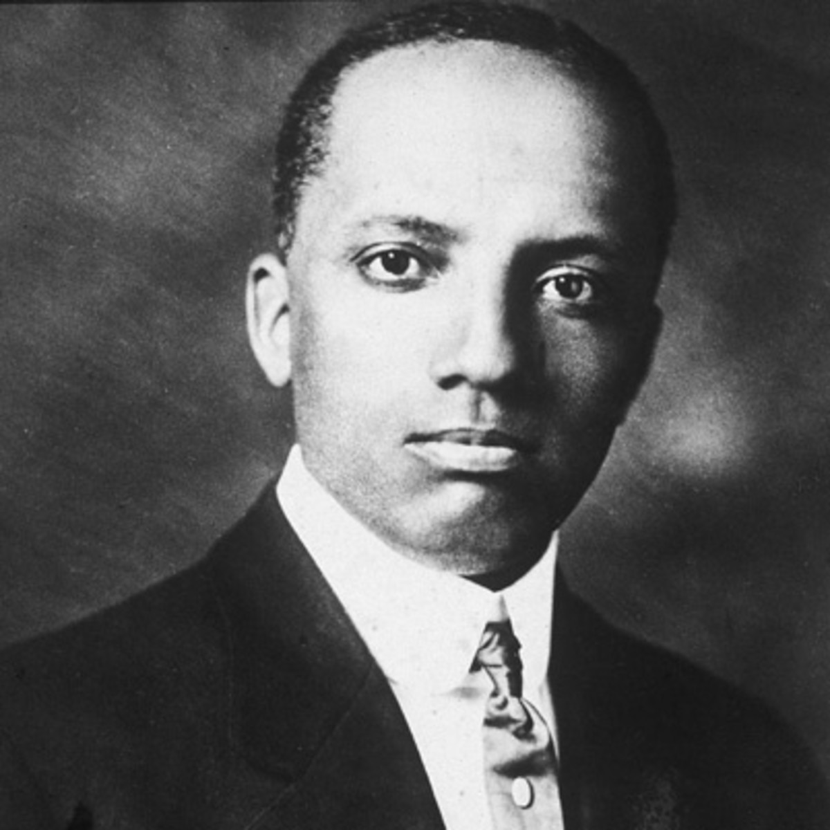 Image result for carter g woodson