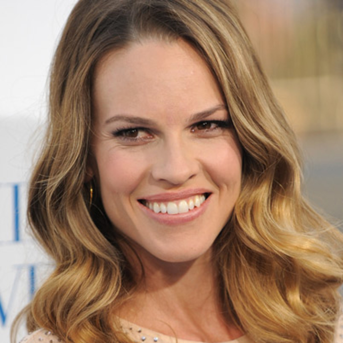picture Hilary Swank
