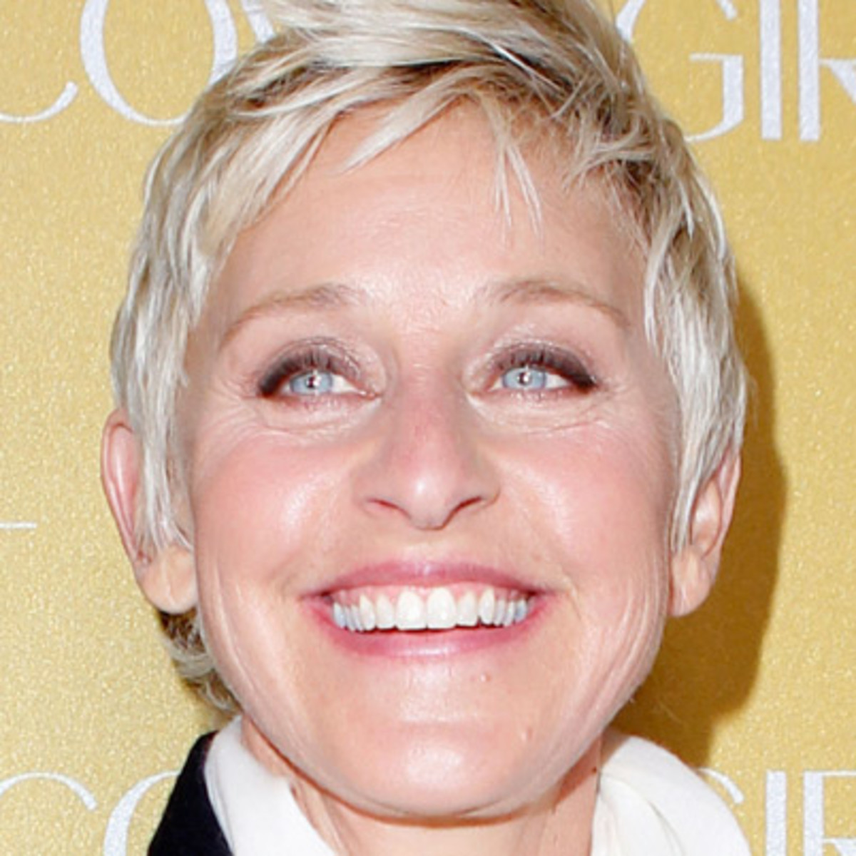 a biography of ellen degeneres Ellen degeneres: a biography: a biography - ebook written by lisa iannucci read this book using google play books app on your pc, android, ios devices download for offline reading.
