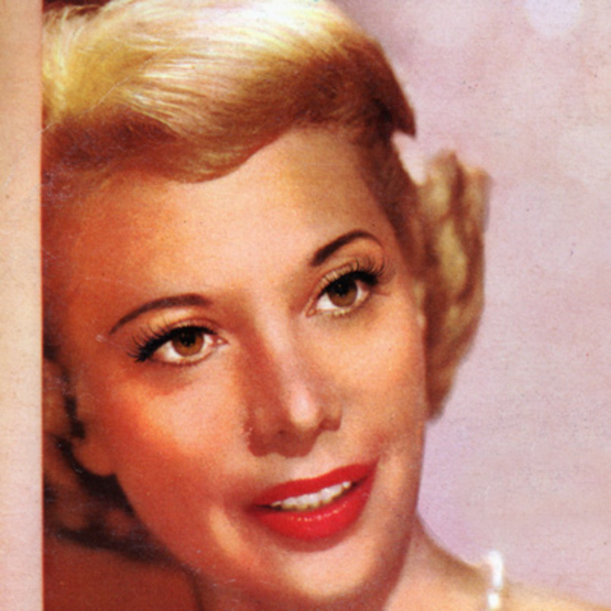 dinah shore yes indeed