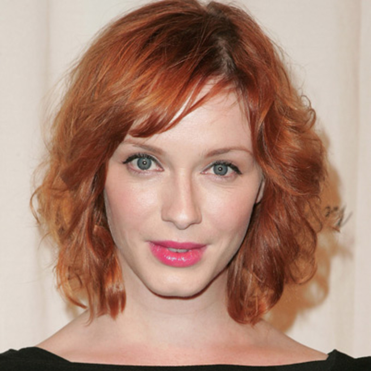 Christina Hendricks Television Actress Actress Biography