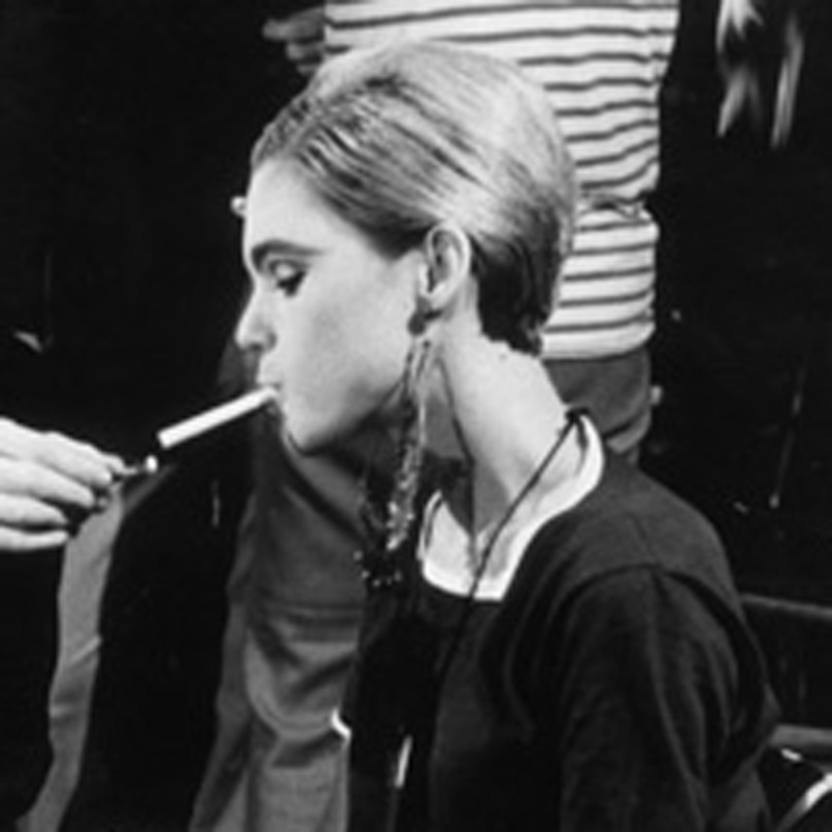 Factory Girl Quotes: Actress, Model
