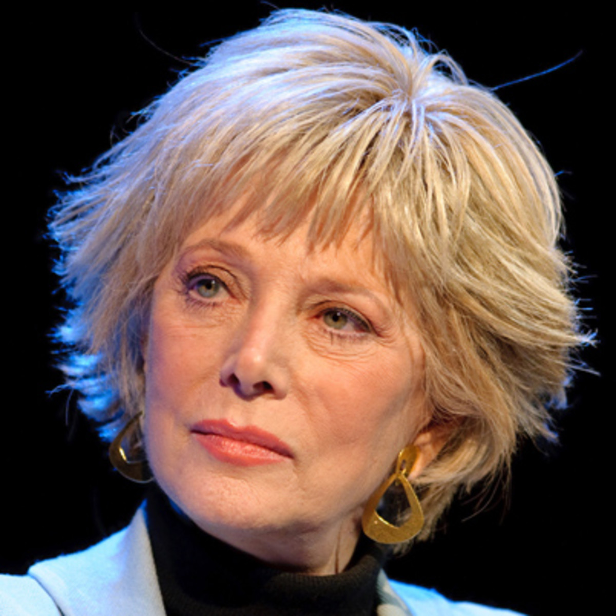 Lesley Stahl - News Anchor, Editor, Journalist - Biography