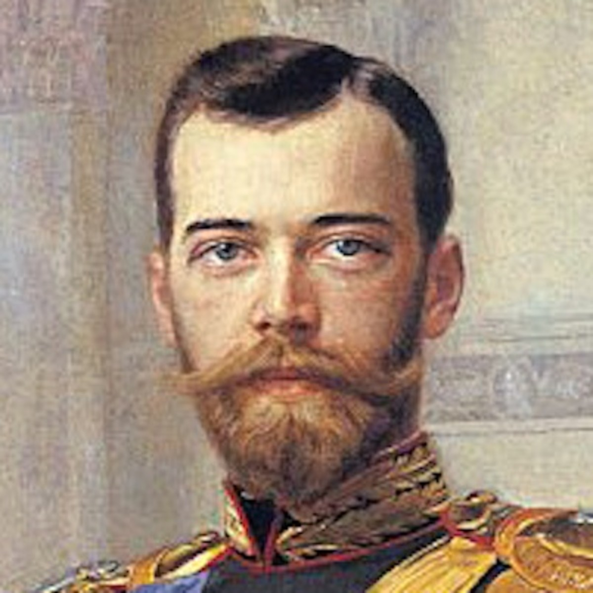 a biography of ivan a tsar of russia Peter's other half-brother, ivan v of russia, was next in line for the throne, but he was chronically ill and of infirm mind consequently, the boyar duma (a council of russian nobles) the 1976 film skaz pro to, kak tsar pyotr arapa zhenil (how tsar peter the great married off his moor).