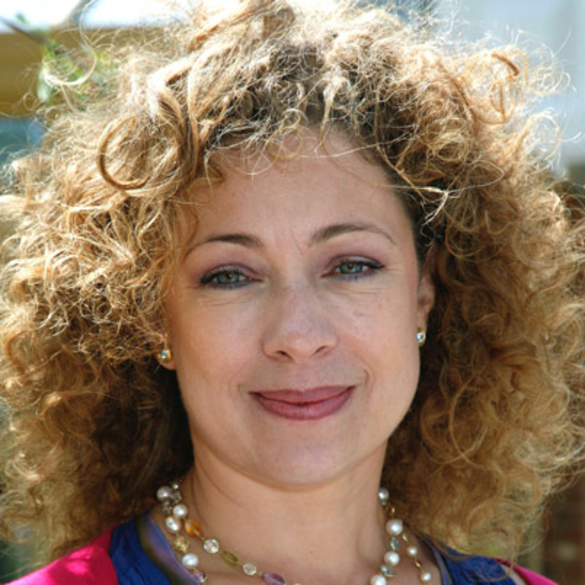Watch Alex Kingston (born 1963) video