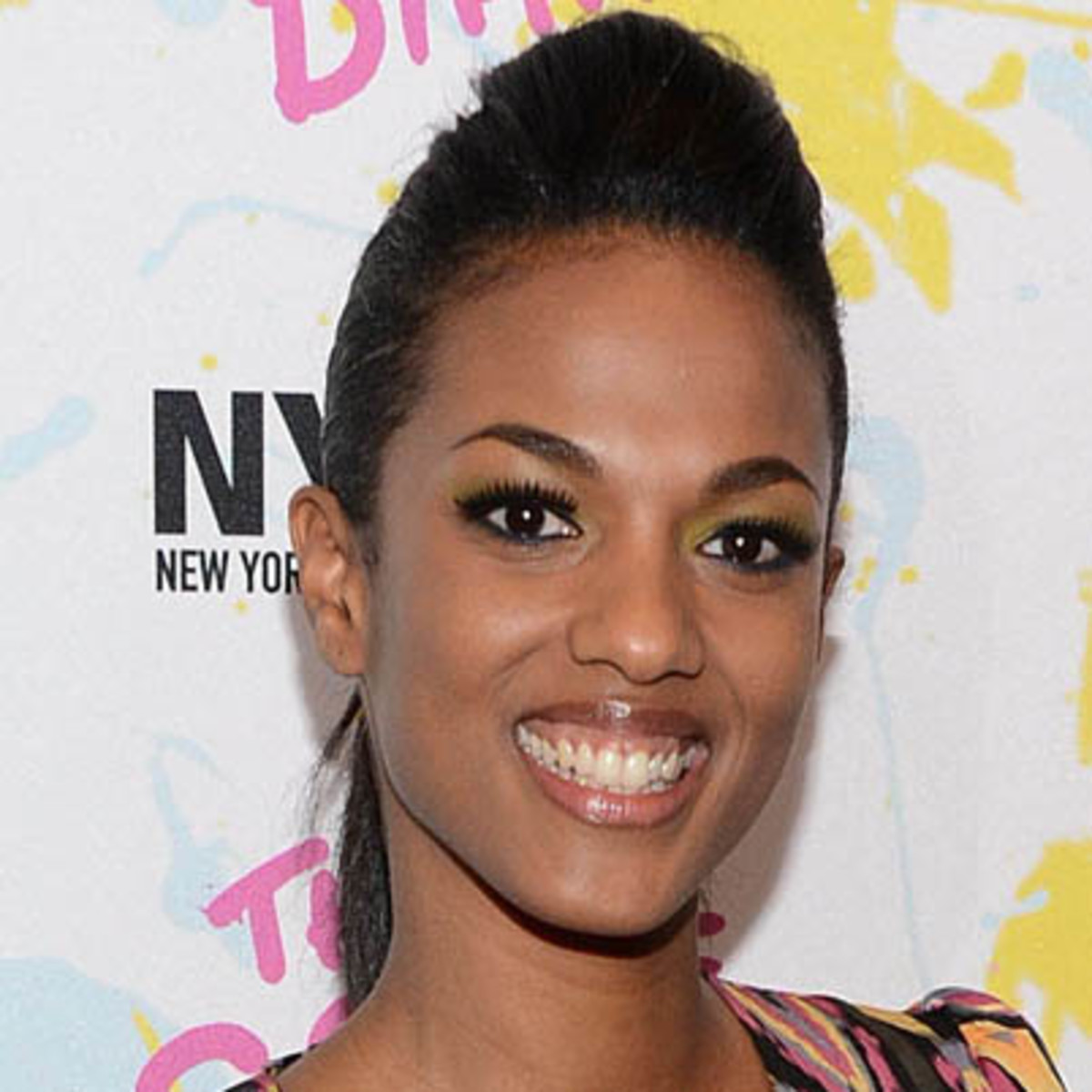 Freema Agyeman (born 1979)