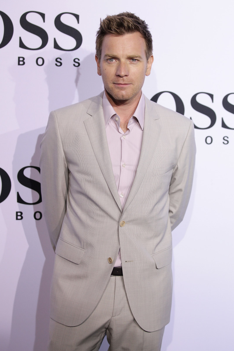picture Ewan McGregor (born 1971)