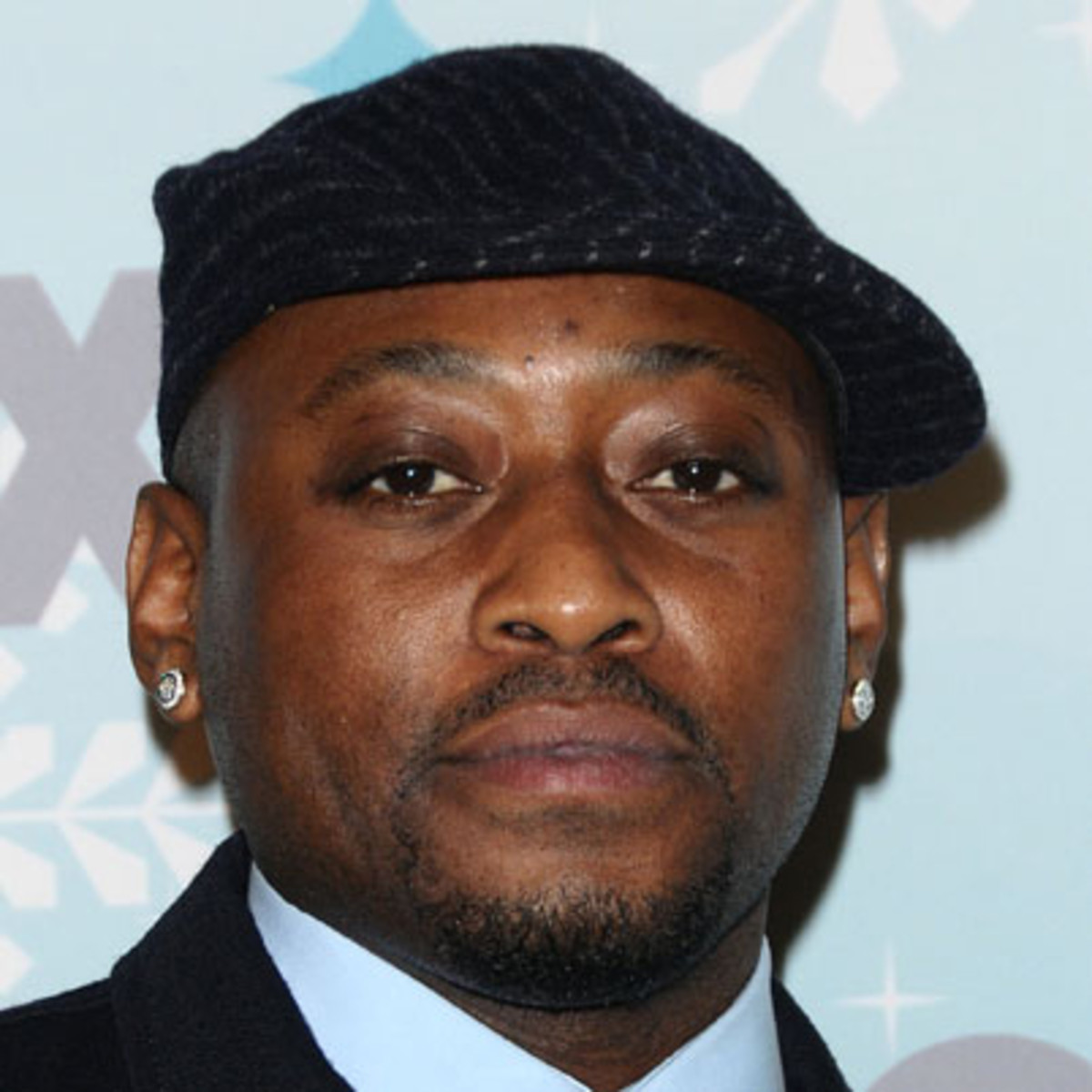 omar epps brother