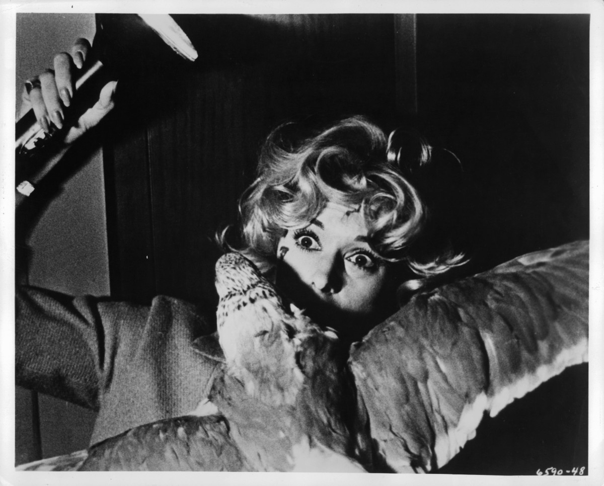 How Women in Horror Movies Keep Us Coming Back For More
