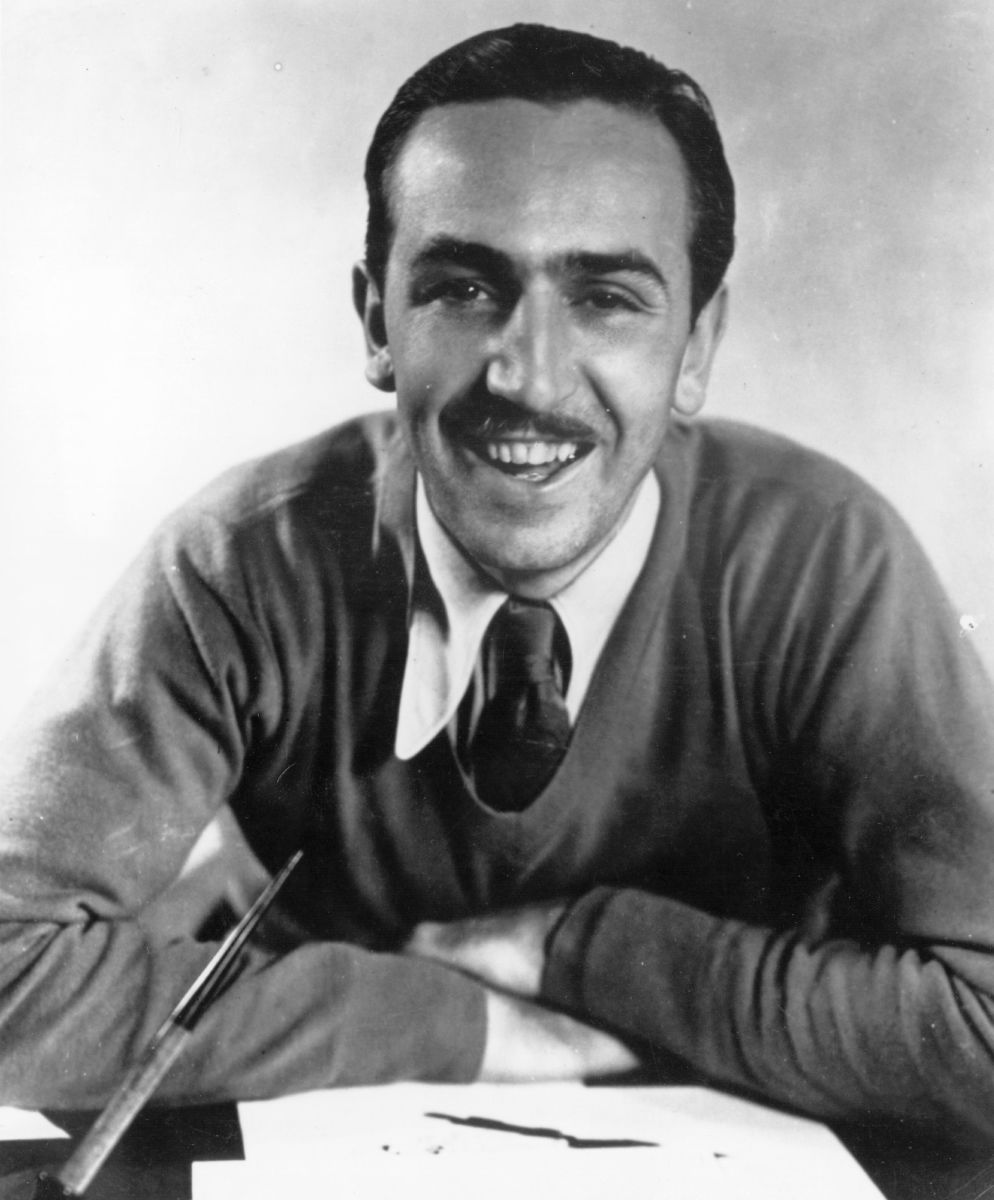 a biography of walt disney a famous motion picture producer in history Walt disney's story: a look at the man behind the success the walt disney company is  he had decided he wanted to be in the motion picture.