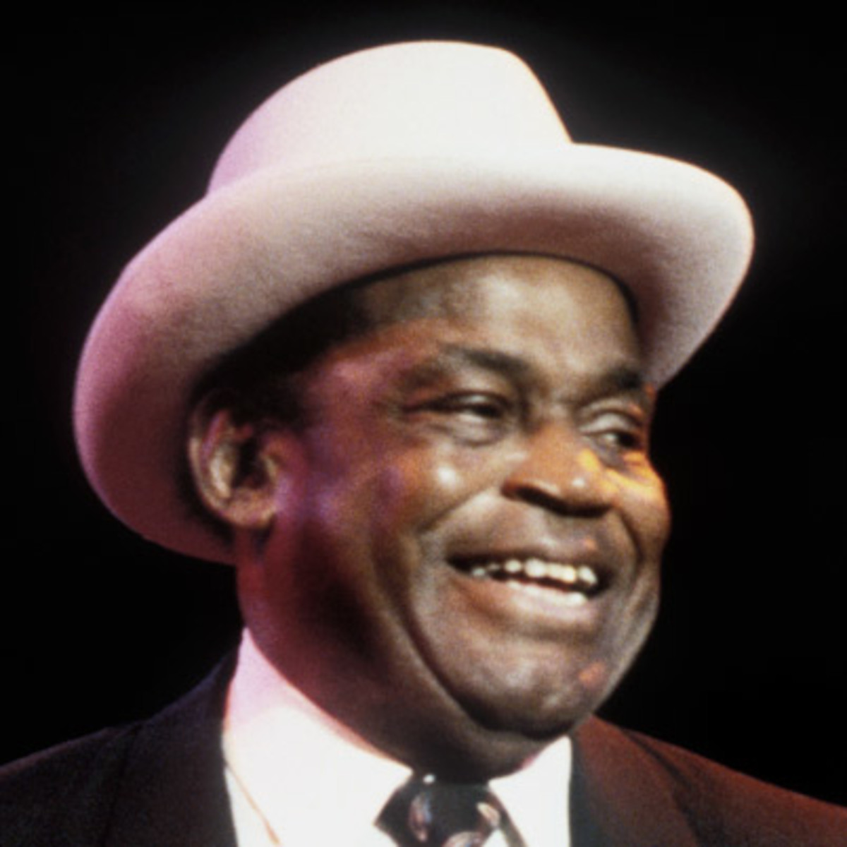 willie dixon   music producer songwriter bassist