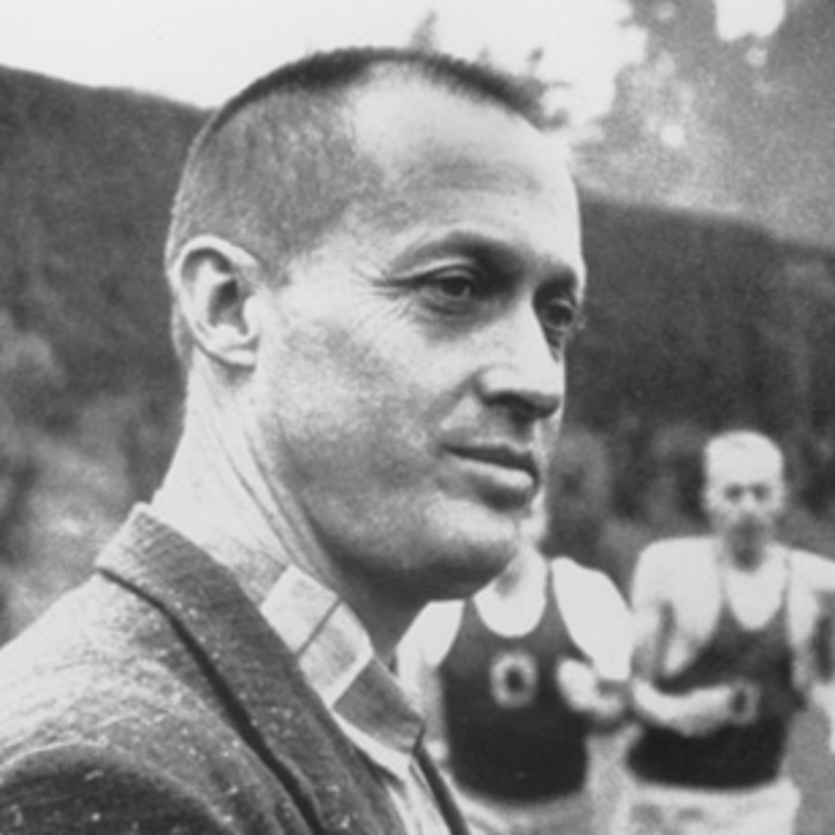 bio pics inspiring real life coaches com played by donald sutherland a veteran of wwii bill bowerman became the head track coach at the university of oregon where he coached some of the