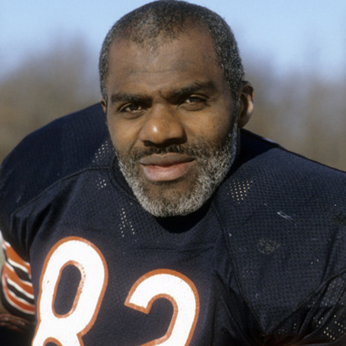 Image result for alan page chicago bears