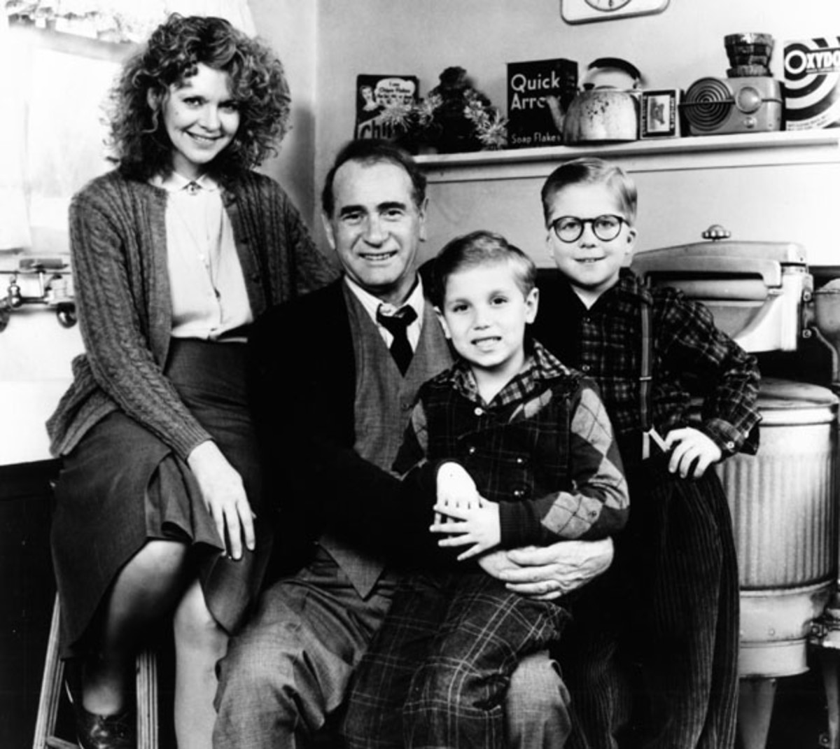 A Christmas Story\' Cast: Where Are They Now? - Biography