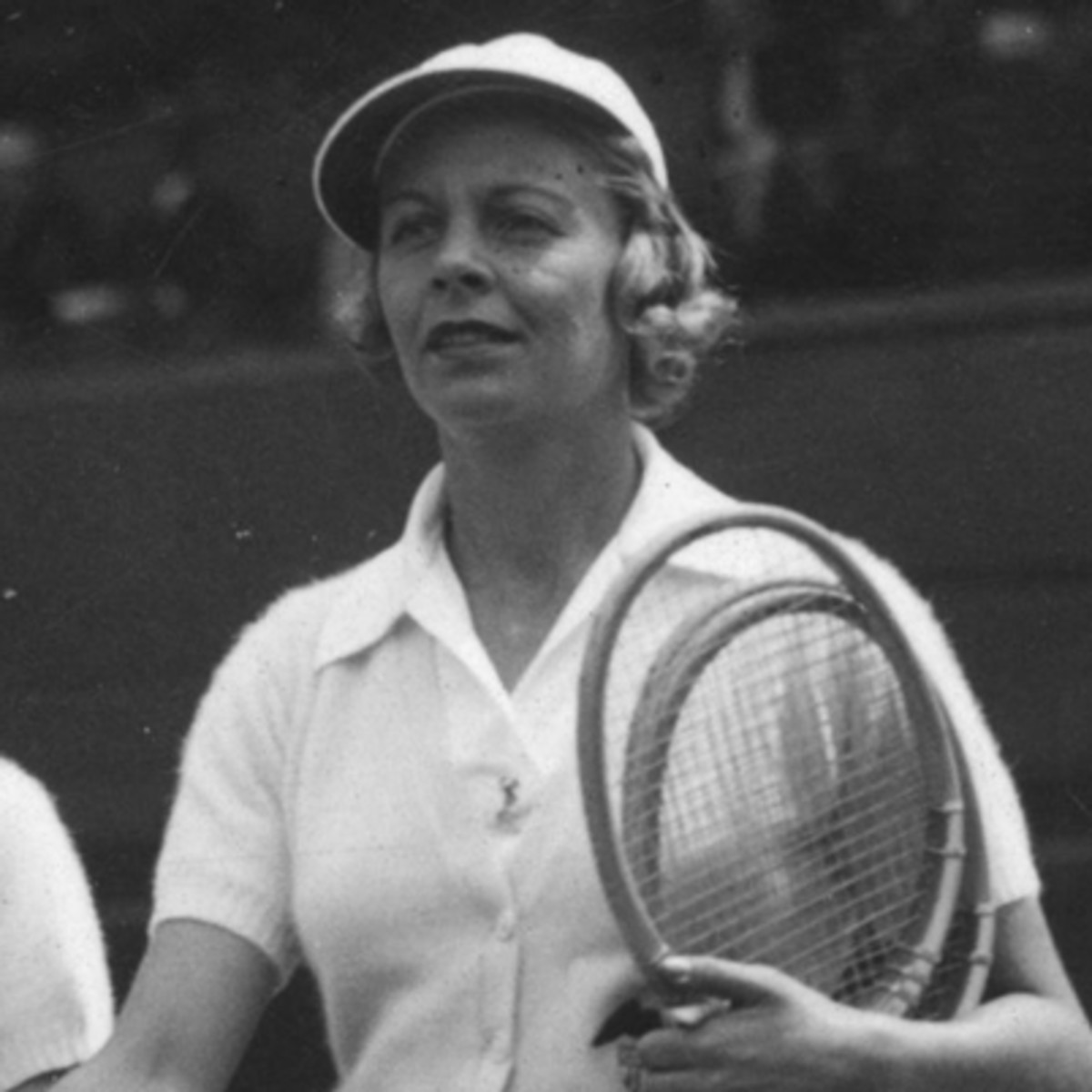 Alice Marble Tennis Player Athlete Spy Biography