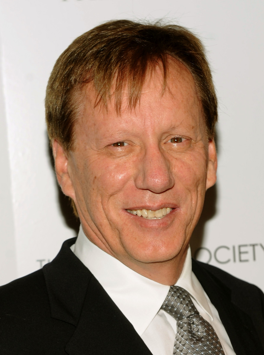 James Woods - Televisi...