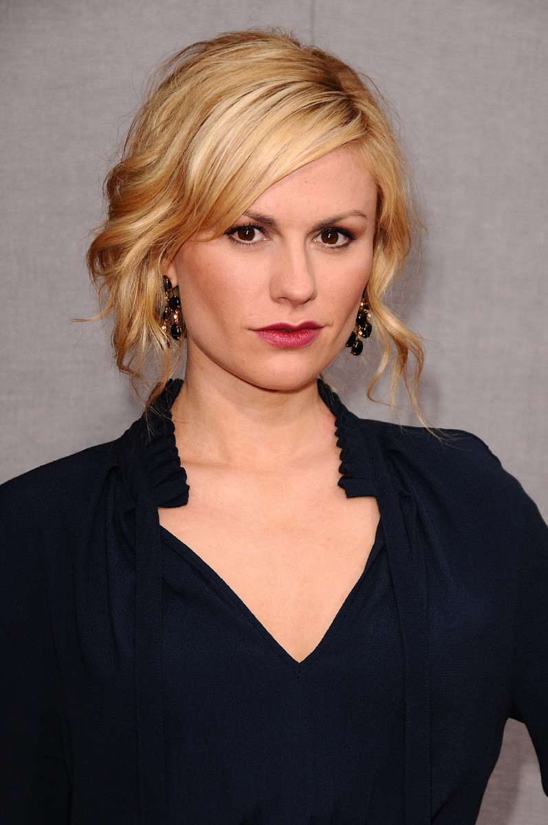 Anna Paquin - Film Actress, Actress, Film Actor/Film ... Anna Paquin