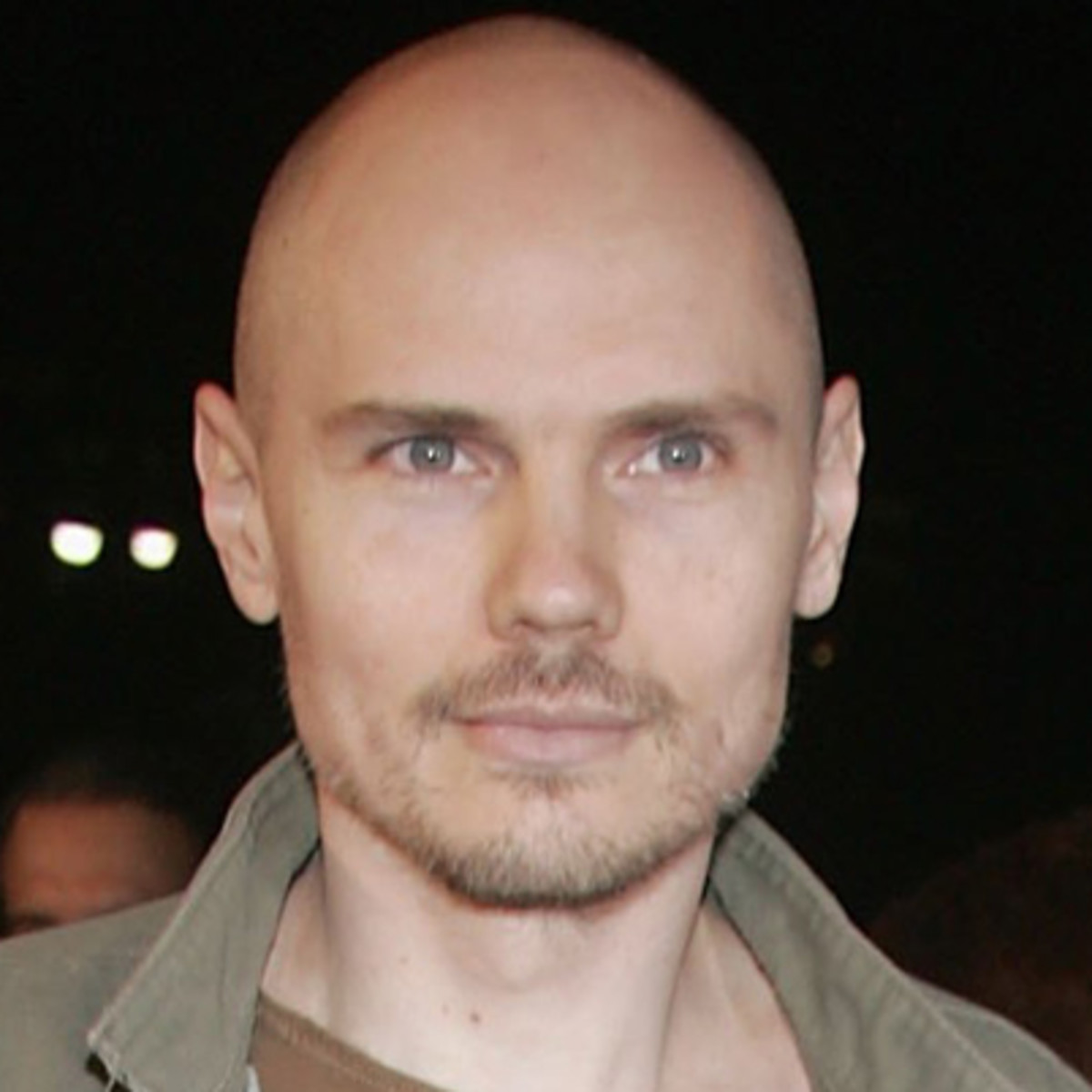 billy corgan about cobain