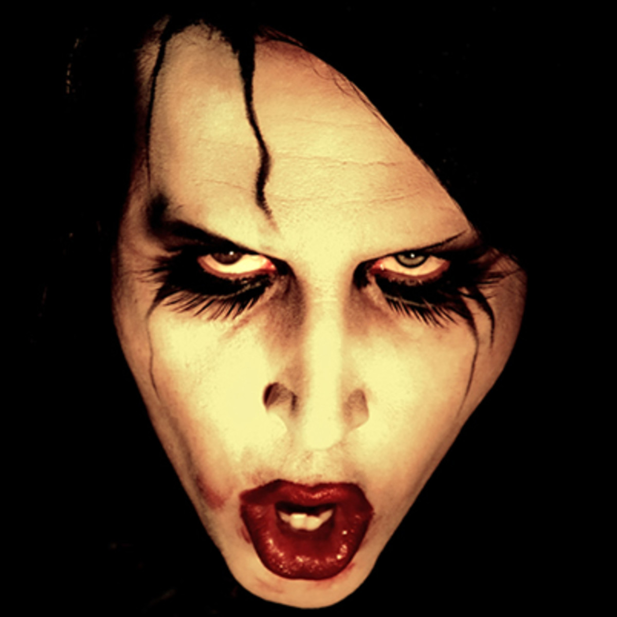 Marilyn Manson Lord Of The Rings