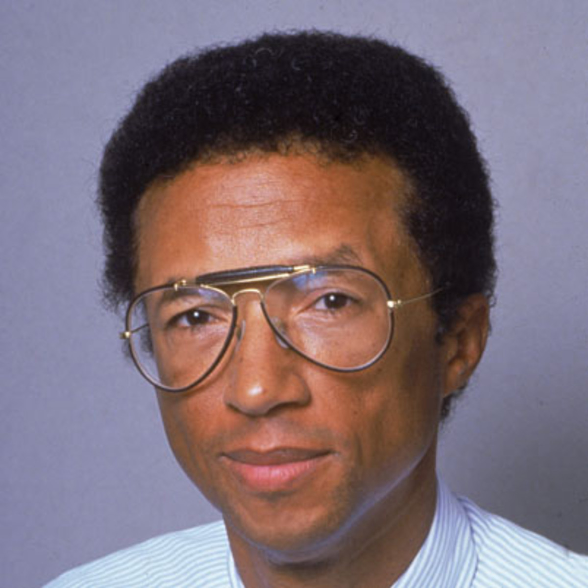 Arthur Ashe Tennis Player Activist Biography