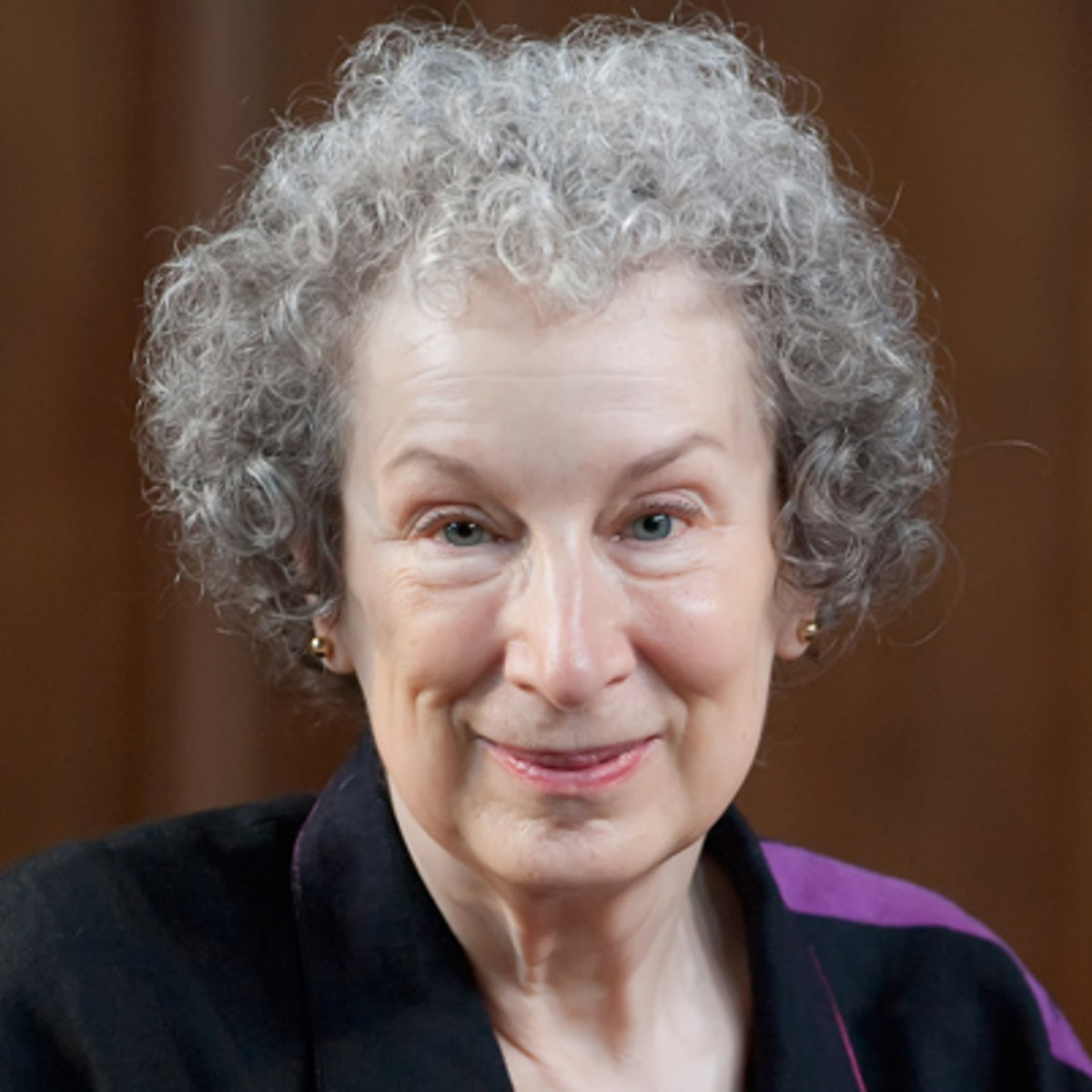 margaret atwood author poet literary critic com