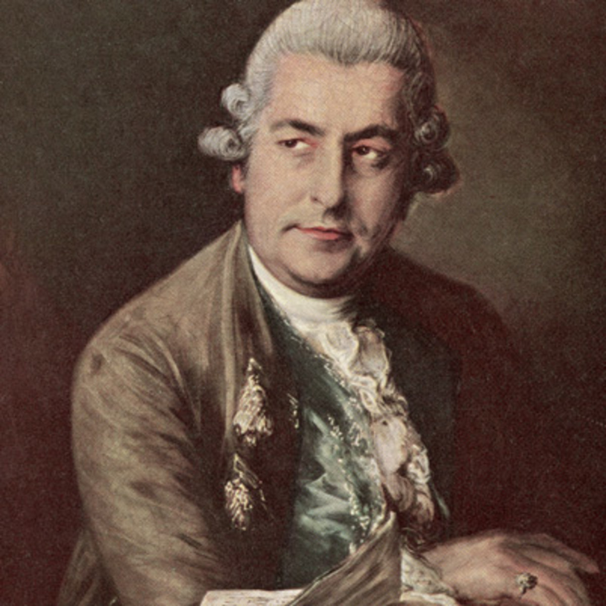 Image result for composer johann     christian bach