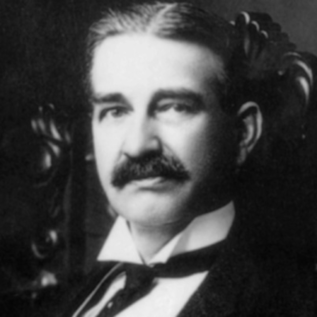 L Frank Baum Books Quotes Facts Biography