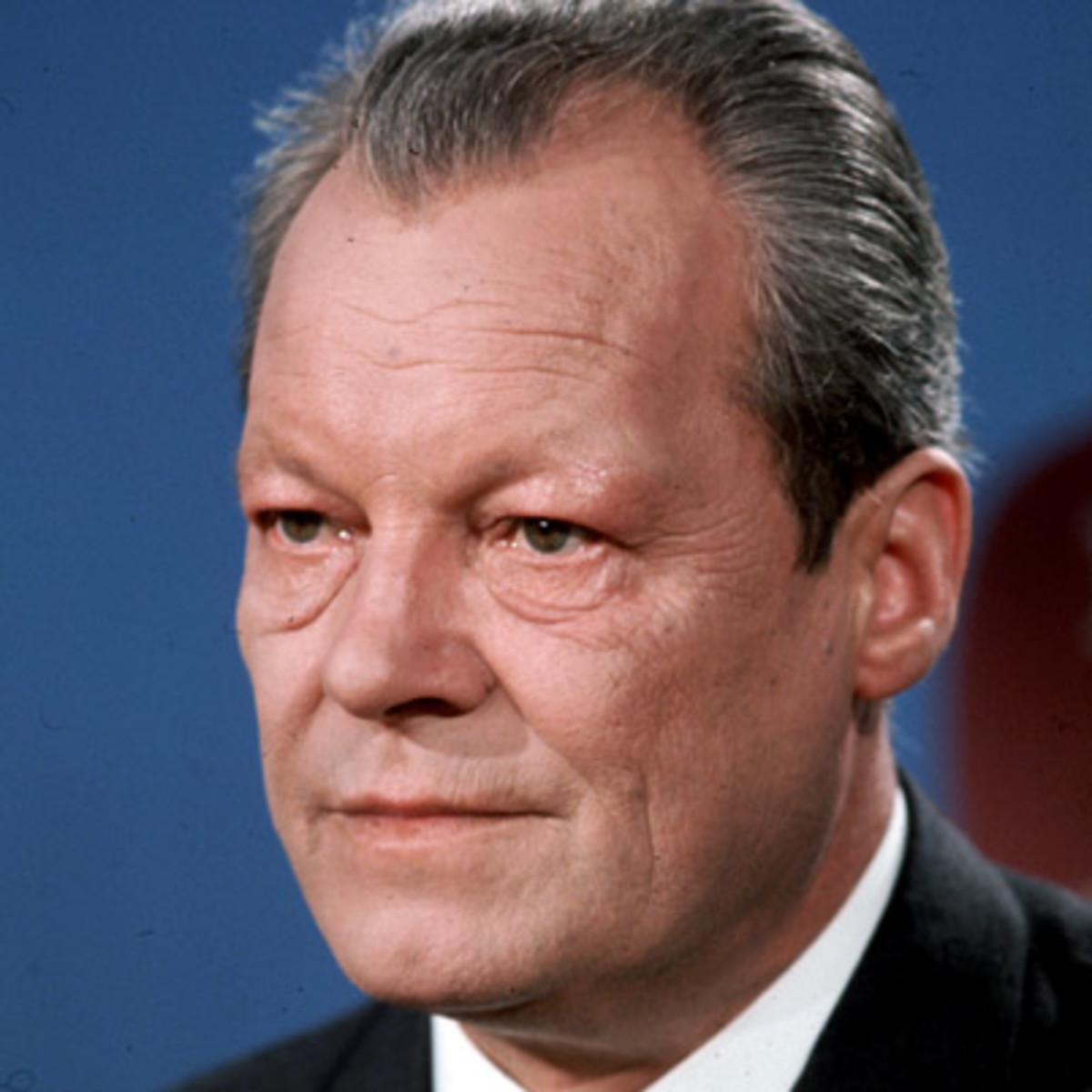 Willy Brandt Biography