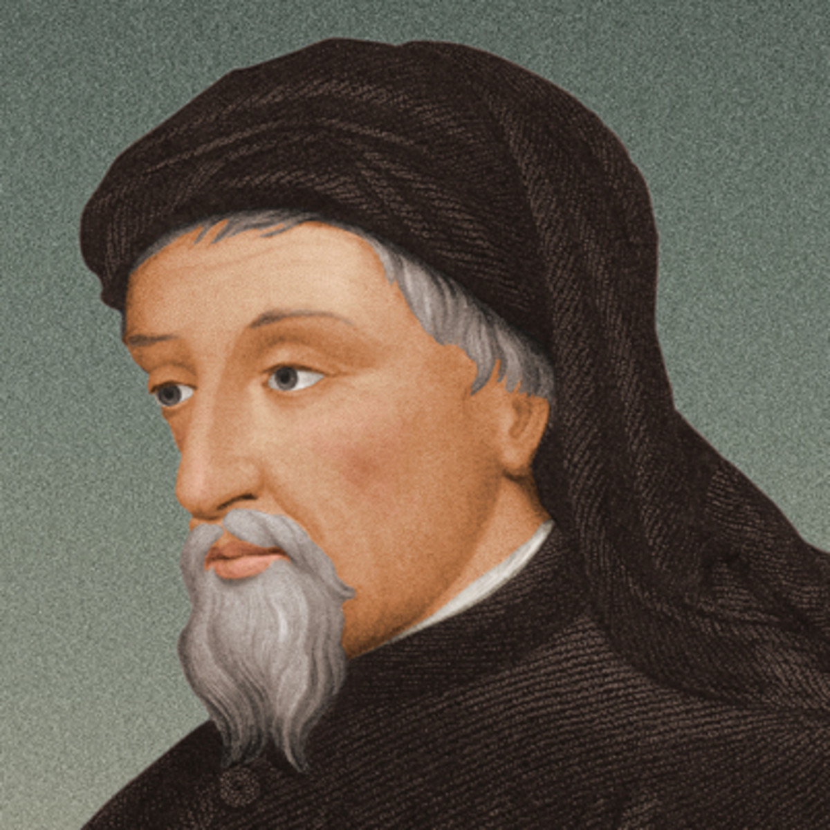 Image result for geoffrey chaucer