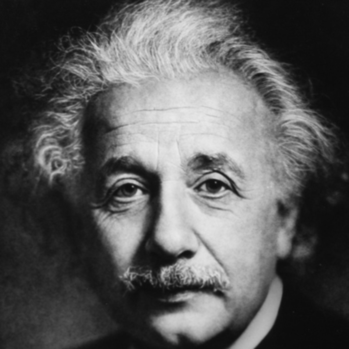 Albert einstein brief biography