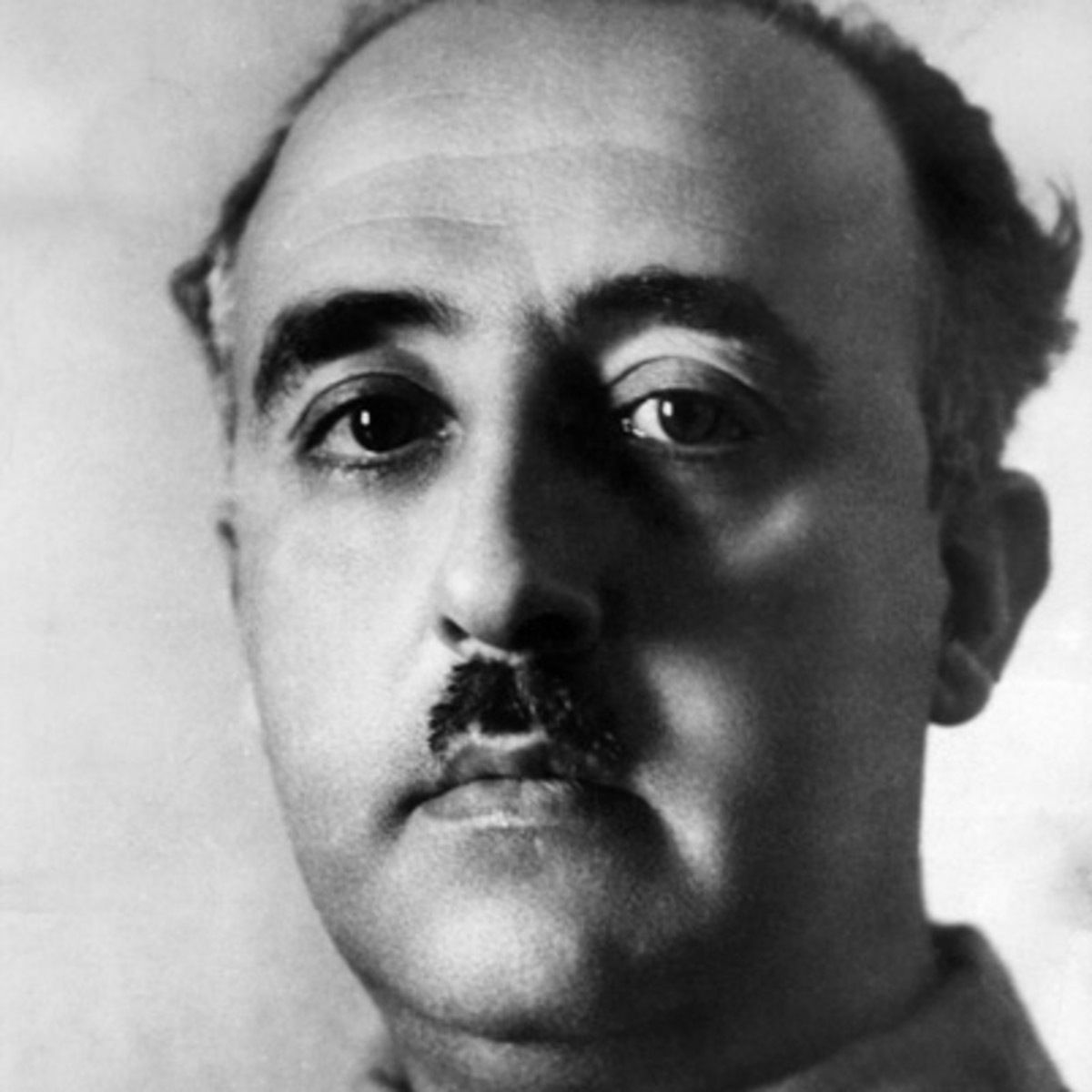 Francisco franco general dictator military leader biography nvjuhfo Choice Image