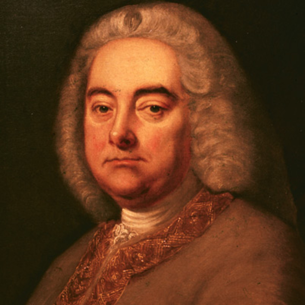 George Frideric Handel Composer Biography
