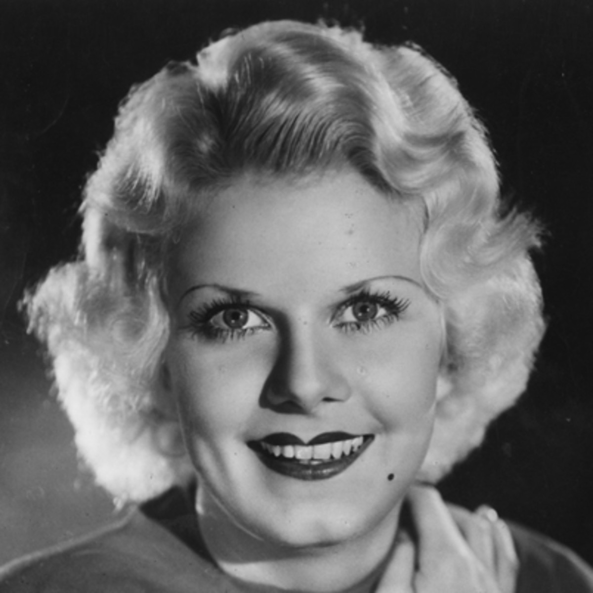 Facts About Lucille Ball Jean Harlow Film Actor Film Actress Actress Classic