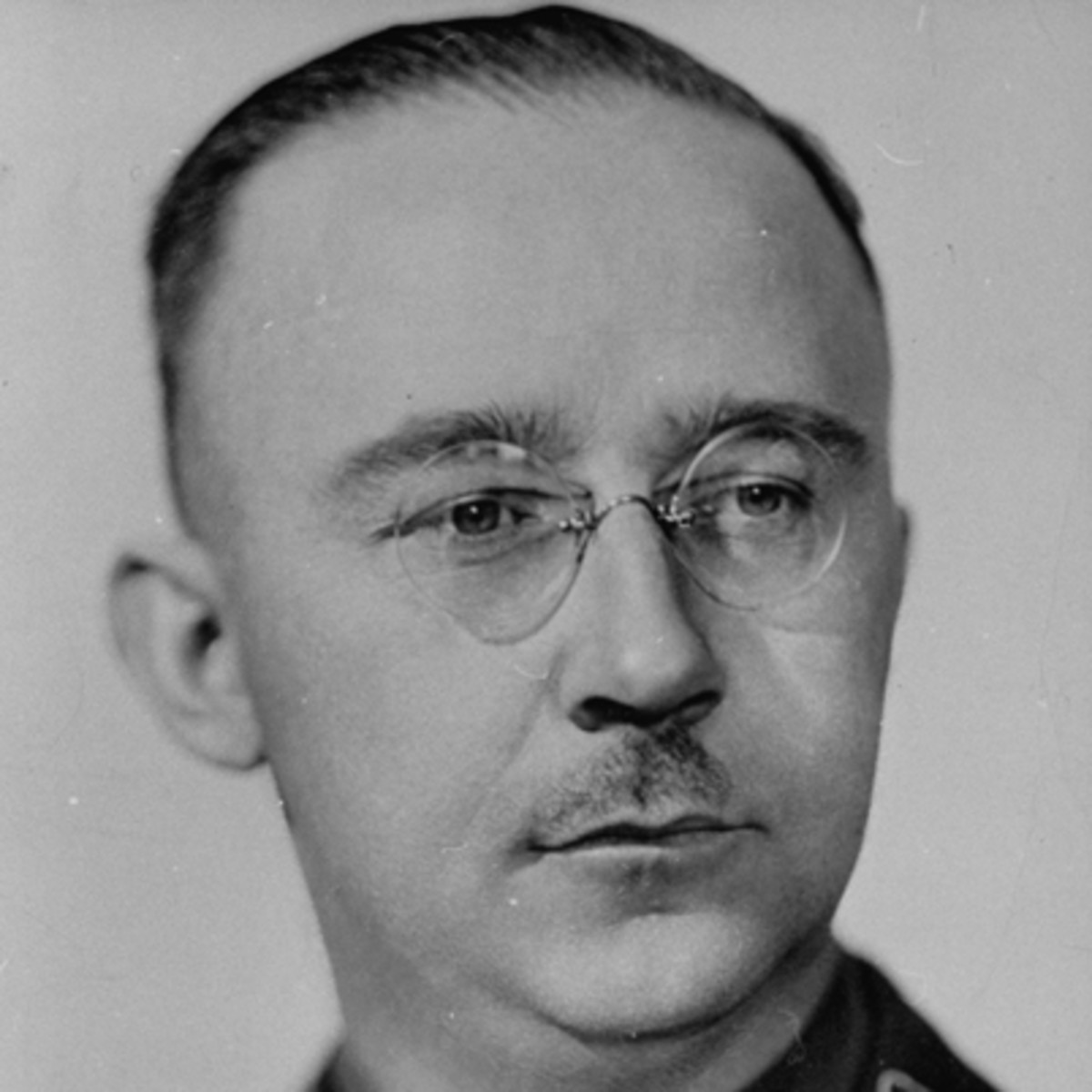 """an analysis of heinrich himmlers involvement in world war ii In october 1939, soon after the outbreak of world war ii, himmler was appointed reich commissar for the """"strengthening of german nationhood,"""" and was given control of newly occupied poland."""