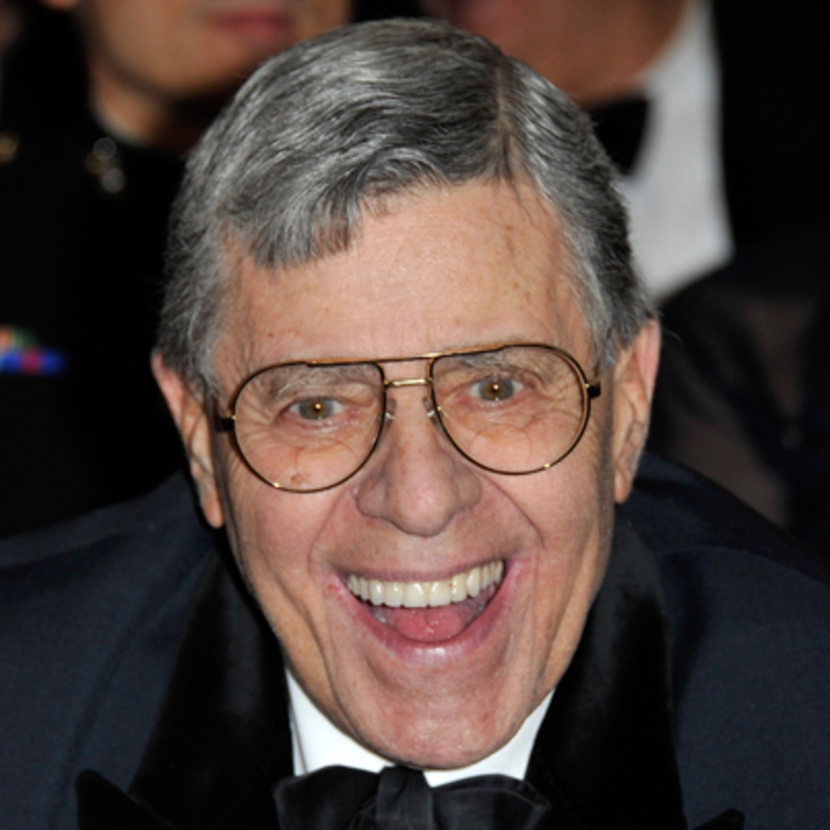 jerry lewis filmography