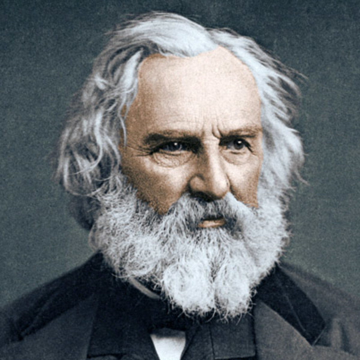 henry wadsworth longfellow family